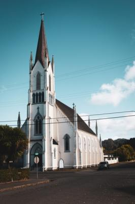 Features To Help You Select The Best Church In Summerville, SC